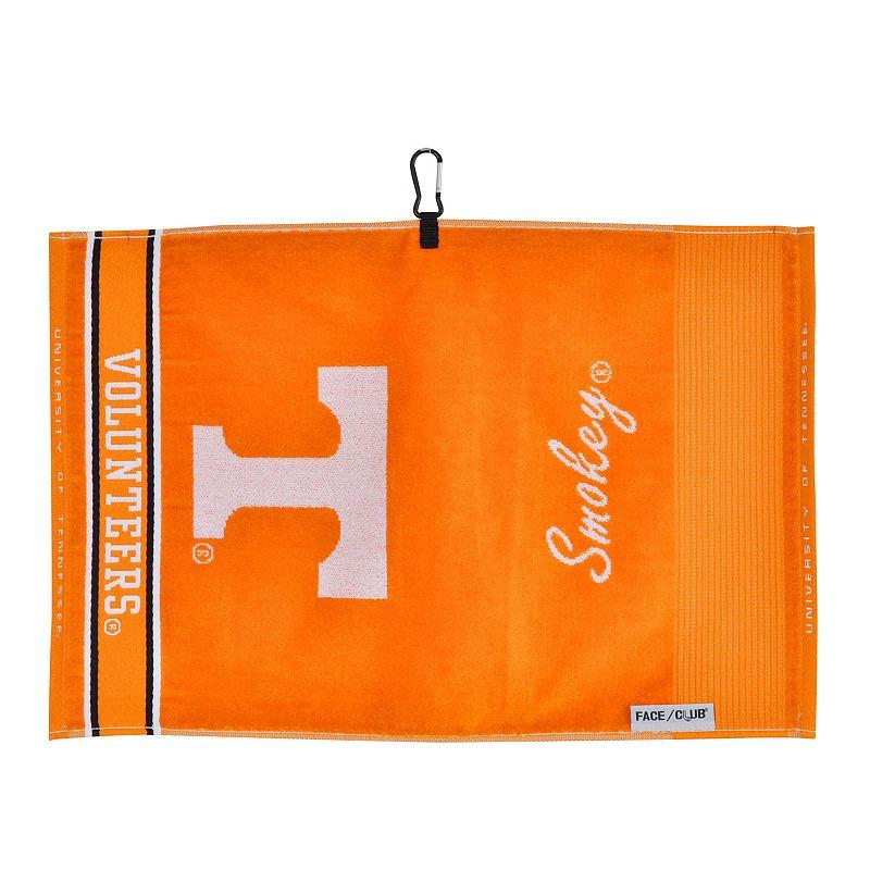 Team Effort Tennessee Volunteers Jacquard Towel