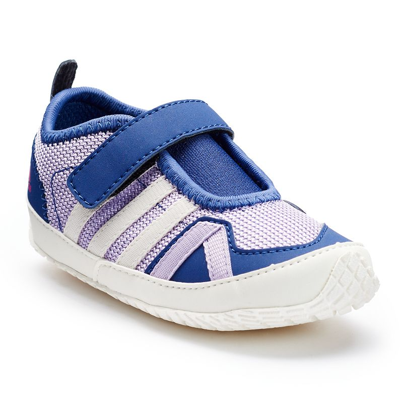 adidas Outdoor Boat Plus AC I Toddler Girls' Water Shoes