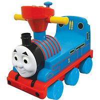 Thomas & Friends My First Thomas Activity Ride-On by Kiddieland