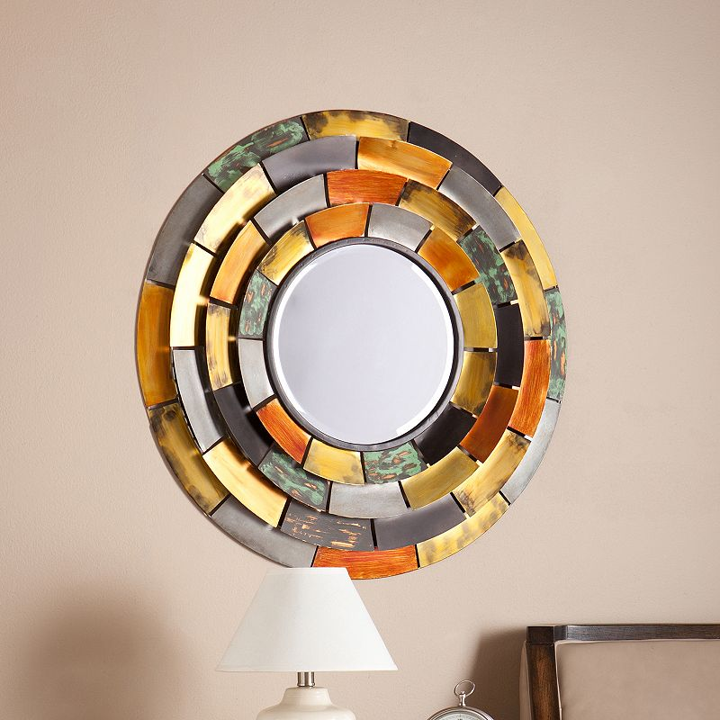 Bowie Wall Mirror