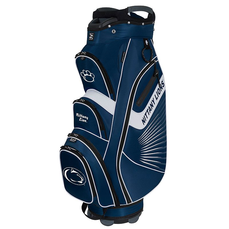 Team Effort Penn State Nittany Lions The Bucket II Cooler Cart Golf Bag
