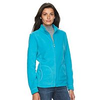 Women's Woolrich Andes Fleece Jacket