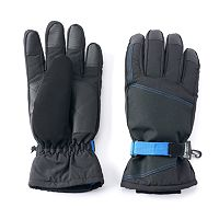 Men's Tek Gear® Core WarmTek Ski Gloves
