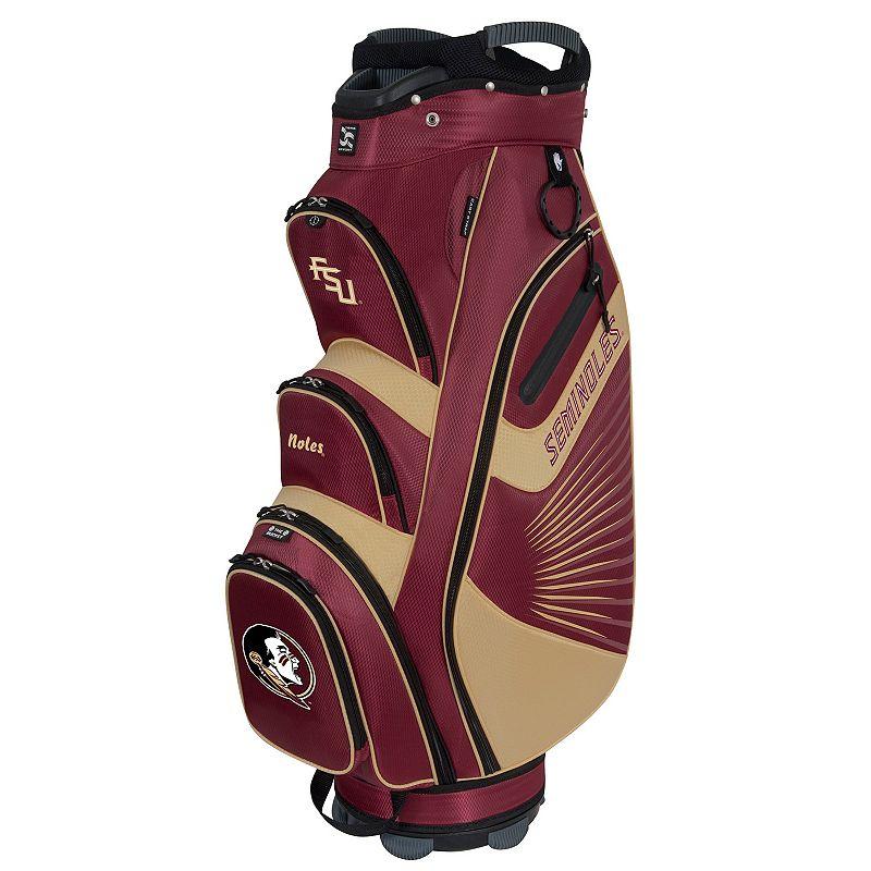Team Effort Florida State Seminoles The Bucket II Cooler Cart Golf Bag, Multi/None