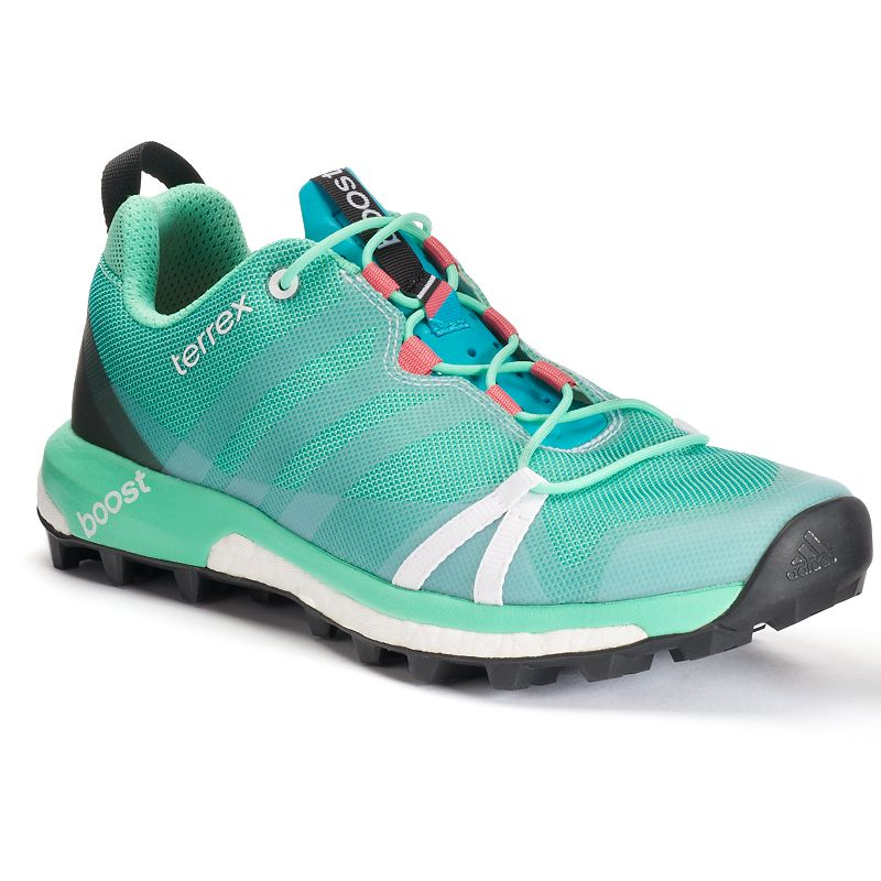 adidas Outdoor Boost Trail Runner Women's Trail Running Shoes