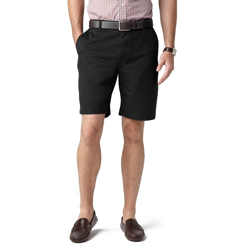 Big & Tall Dockers® Flat-Front Shorts