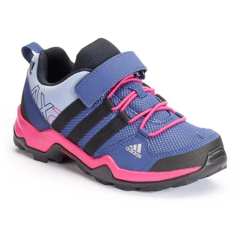 adidas Outdoor AXK Girls' Hiking Shoes