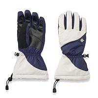 Columbia Moorhead Ski Gloves - Women