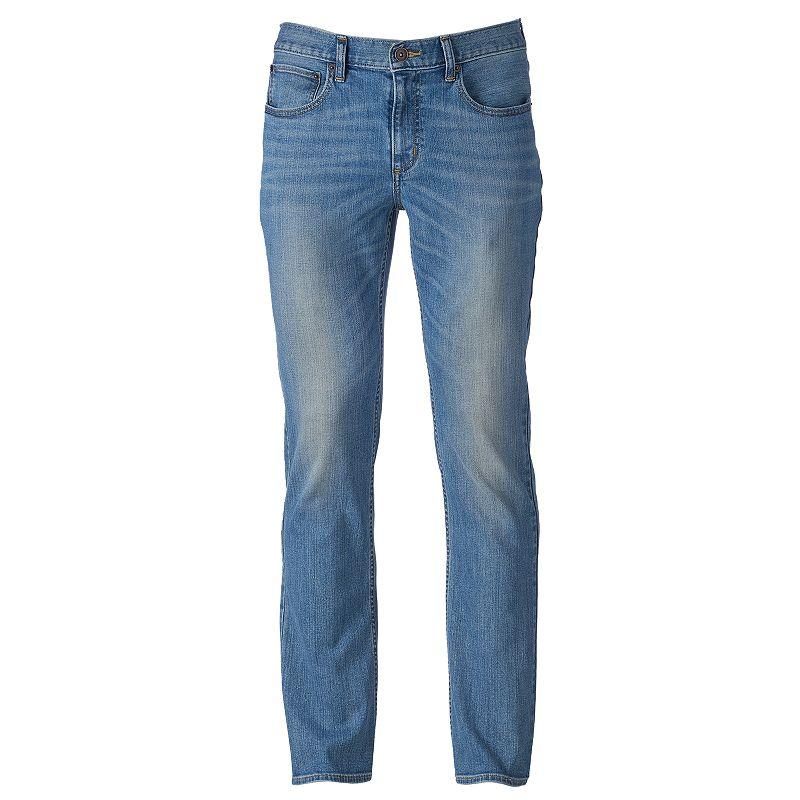 Men's Urban Pipeline® Slim-Straight Jeans