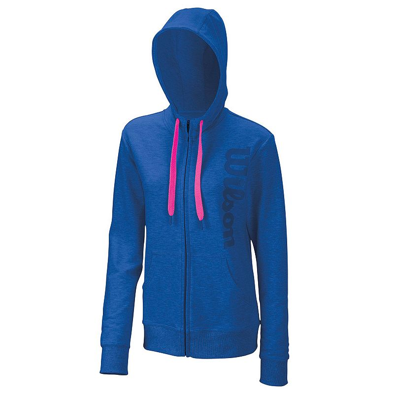 Women's Wilson Full-Zip French Terry Hoodie
