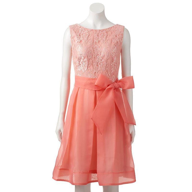 Women's Chaya Lace Fit & Flare Dress