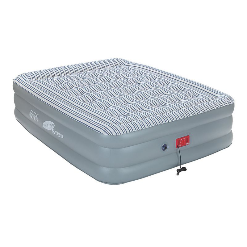 Double High Air Bed