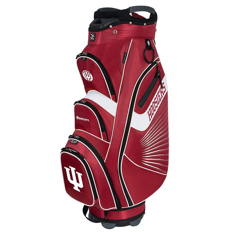 Team Effort Indiana Hoosiers The Bucket II Cooler Cart Golf Bag