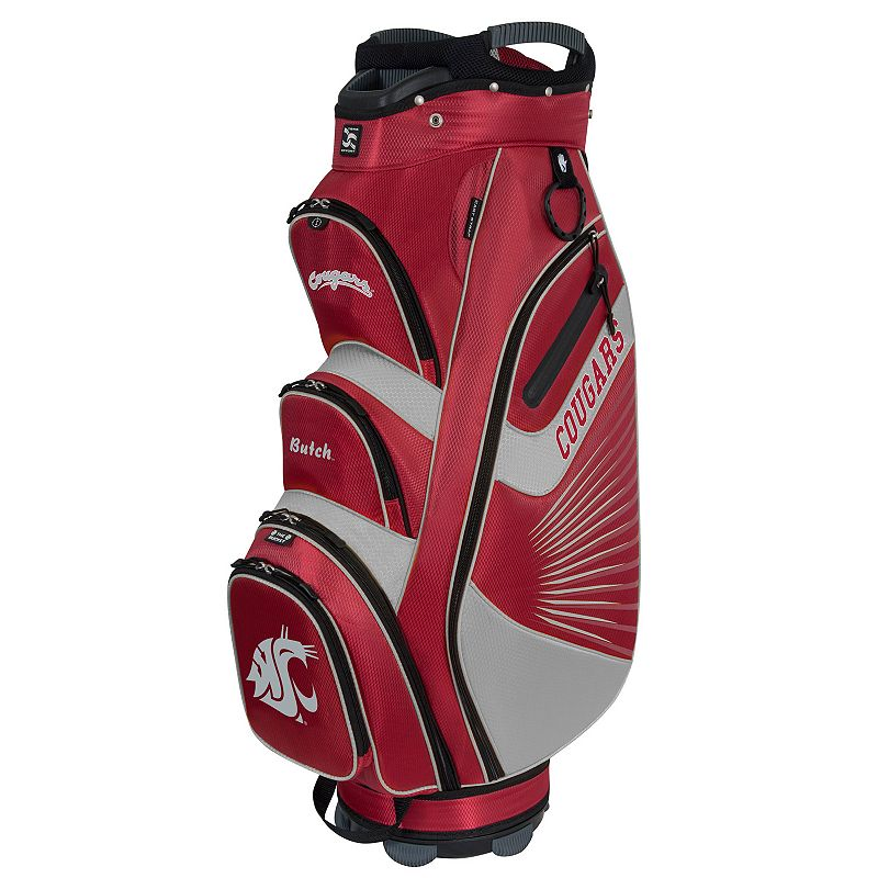 Team Effort Washington State Cougars The Bucket II Cooler Cart Golf Bag