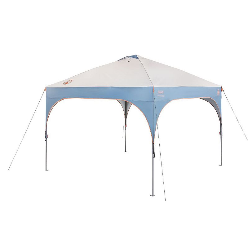 Coleman All Night Lighted Shelter (10' x 10')
