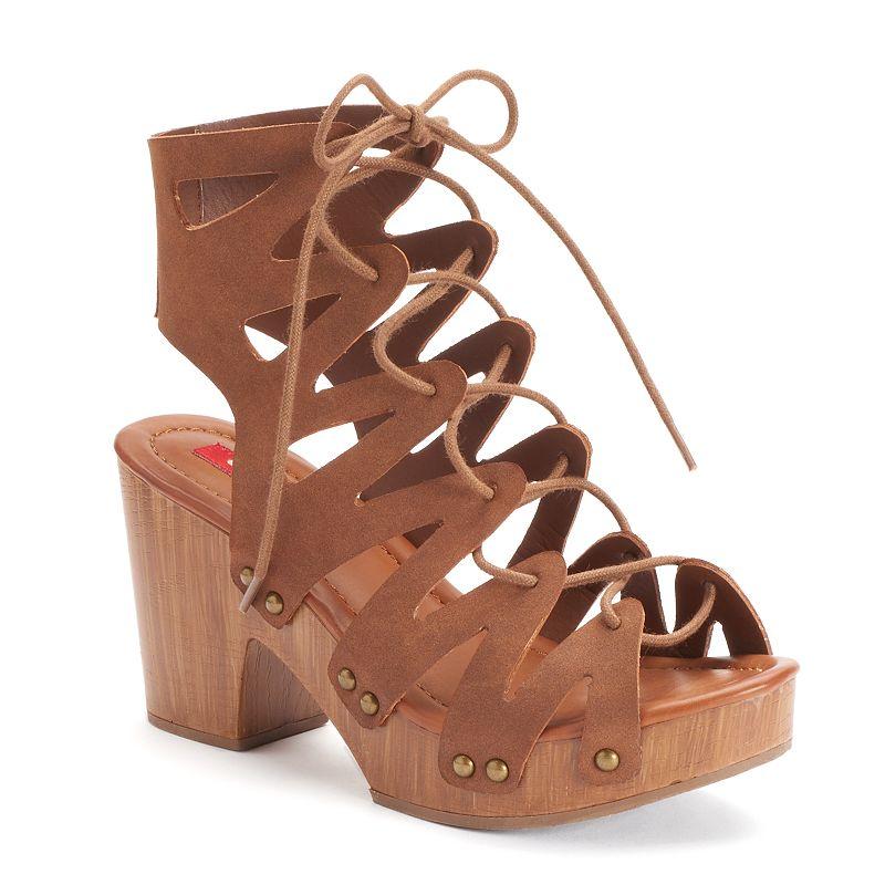 Unionbay Marcia Women's High Heel Sandals