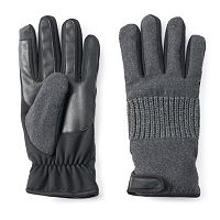 Men's Apt. 9® Wool-Blend Gloves