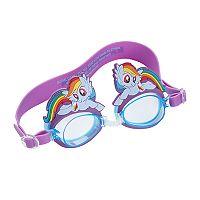 Kids My Little Pony Rainbow Dash Swim Goggles