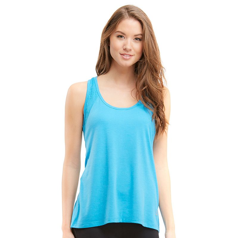 Women's Balance Collection Freedom Racerback Yoga Tank