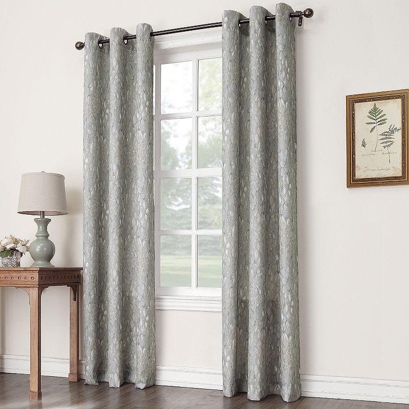 No918 Willis Curtain