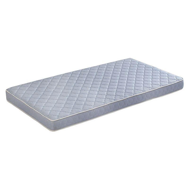 Truck Luxury Series 6.5-inch Firm Support Foam Mattress