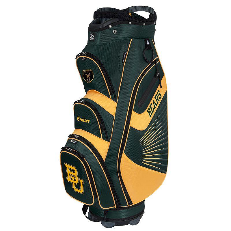Team Effort Baylor Bears The Bucket II Cooler Cart Golf Bag, Multi/None