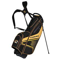 Team Effort Missouri Tigers Gridiron III Golf Stand Bag