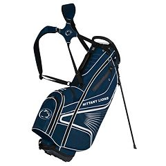 Click to buy Team Effort Penn State Nittany Lions Gridiron III Golf Stand Bag .