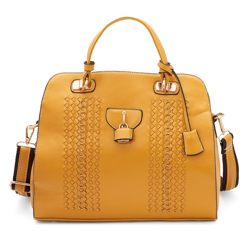 Mellow World Arachne Satchel