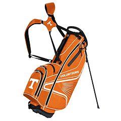 Team Effort Tennessee Volunteers Gridiron III Golf Stand Bag