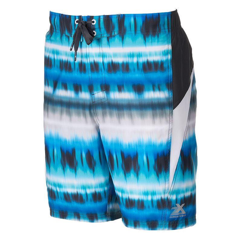 Men's ZeroXposur Major Swim Trunks
