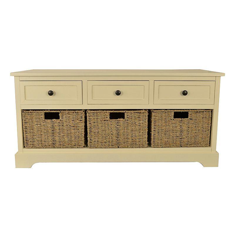 Decorative Storage Bench Kohl 39 S