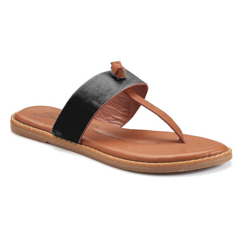 Seven7 Navo Women's Sandals
