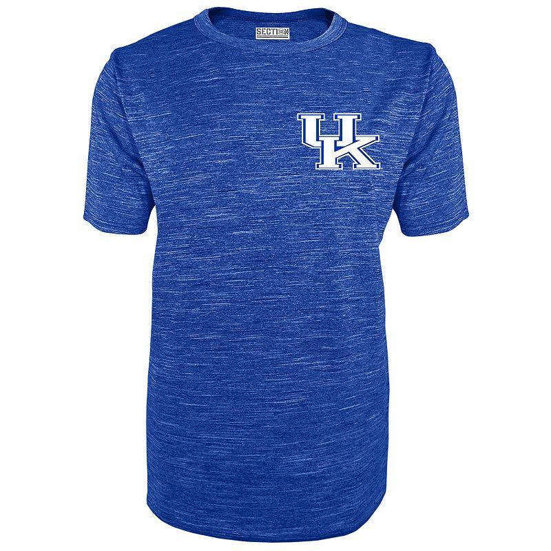 Men's Kentucky Wildcats Without Walls Tee