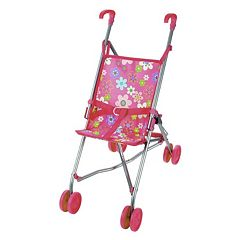 Toysmith Doll Umbrella Stroller  by