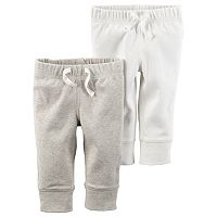 Baby Carter's Solid Jogger Pants