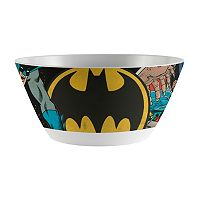 DC Comics Batman Cone Bowl by Zak Designs