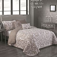 Avondale Manor Madera 5-piece Quilt Set