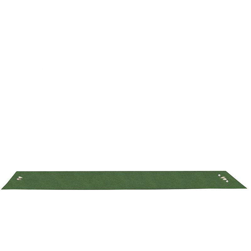Izzo Golf 11-ft. Premium Putting Mat, Green