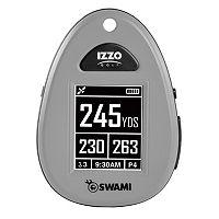 Izzo Golf Swami Sport Golf GPS