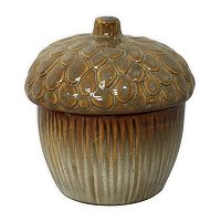 SONOMA Goods for Life™ Acorn Jar Candle