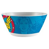 DC Comics Wonder Woman Cone Bowl by Zak Designs