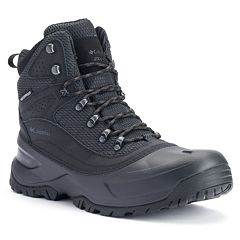 Columbia Snowcross Mid Thermal Coil Men's Waterproof Winter Boots  by