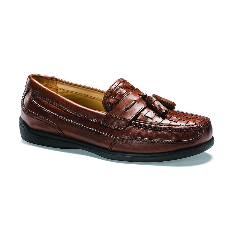 Dockers Marilla Men's Leather Tassel Loafers