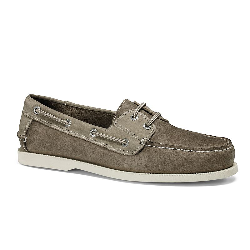 Dockers Vargas Men's Leather Boat Shoes