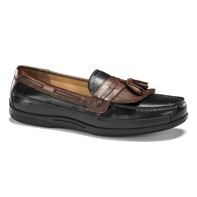 Dockers Hamlin Kiltie Men's Leather Tassel Loafers
