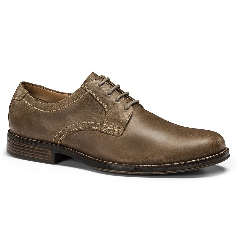 Dockers Kensington Men's Leather Oxford Shoes