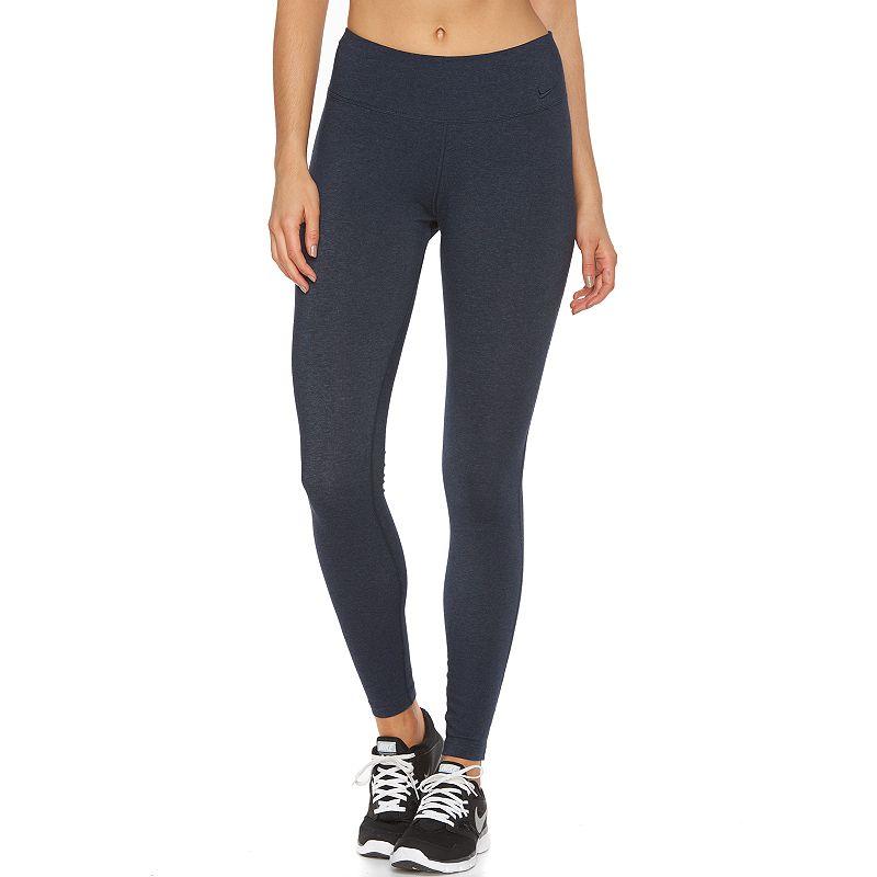 Women's Nike Legend 2.0 Tight-Fit Performance Pants