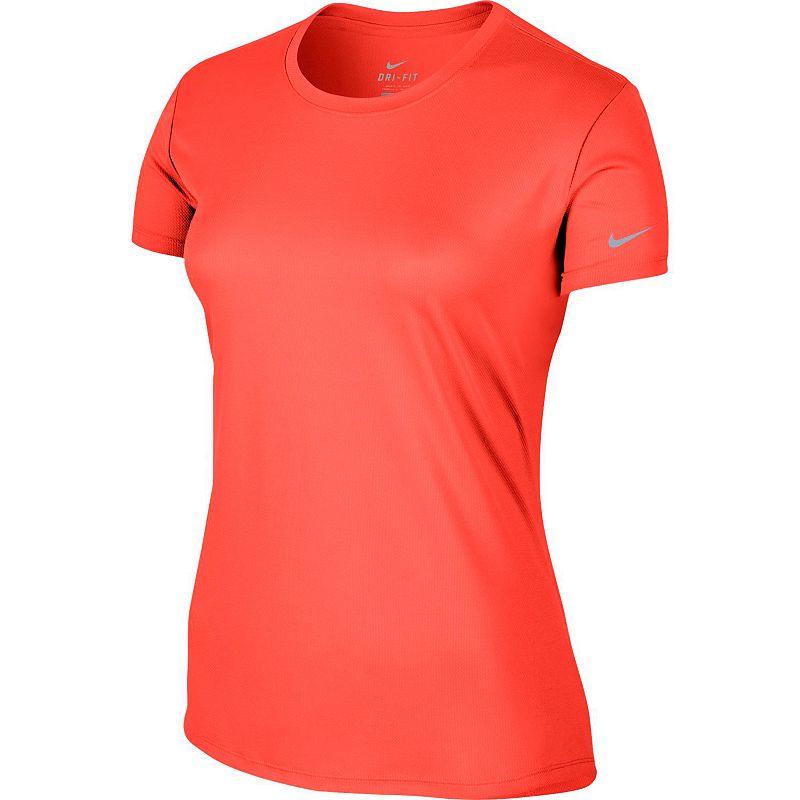 Women's Nike Challenger Dri-FIT Running Tee