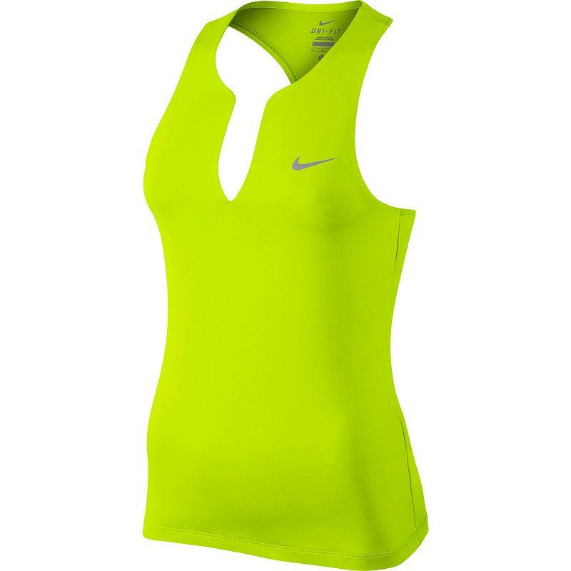 Women's Nike Pure Dri-FIT Racerback Tennis Tank